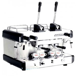 Conti Coffee Machine Esperto Barista Course