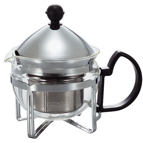 "Hario Tea Maker "" Chaor"" for Cups Round"