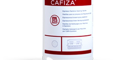 URNEX Cafiza Cleaning Tablets