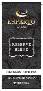 Reserve Blend