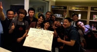 Class of 17-19 OCT 2013